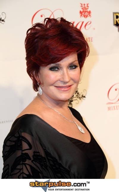 Sharon Osbourne dubla mastectomie