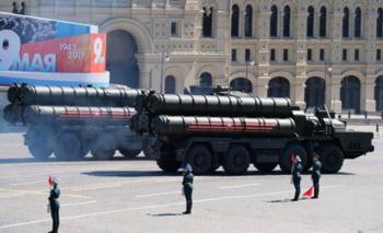 sistem antiracheta Rusia