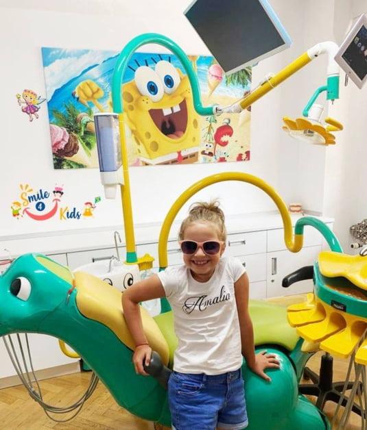 Smile 4 Kids Dr. Mirela Butuc