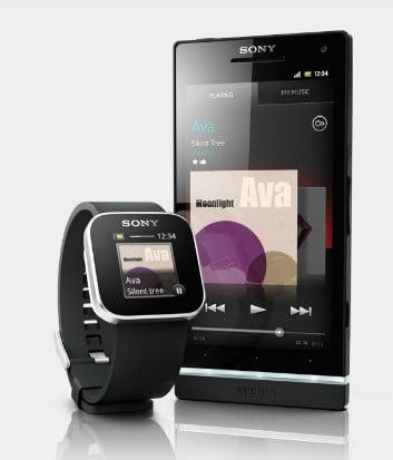 Sony SmartWatch, un Android la (inde)mana (Video si Galerie foto)