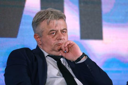 Sorin Boza, presedintele directoratului CE Oltenia