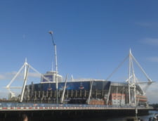 stadion Cardiff finala