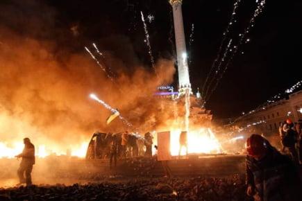 stare alerta Ucraina