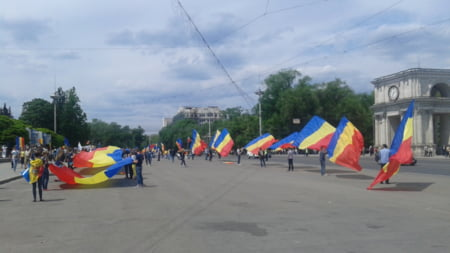 Steaguri Chisinau