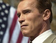 stirea e din 2008 Ce planuri de viitor are Arnold Schwarzenegger?