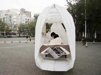 structura casa plastic carata tricicleta China