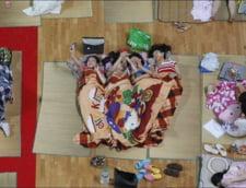 studenti China canicula