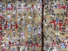 studenti China sali sport