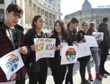 studentii vor autostrazi