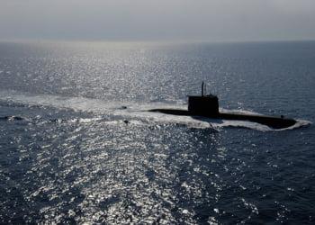 Submarin Turcia