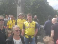 suporteri Borussia Dortmund