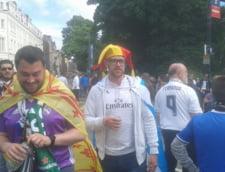 suporteri Real Madrid