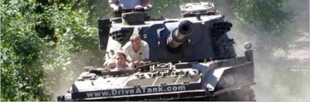 tanc Minnesota