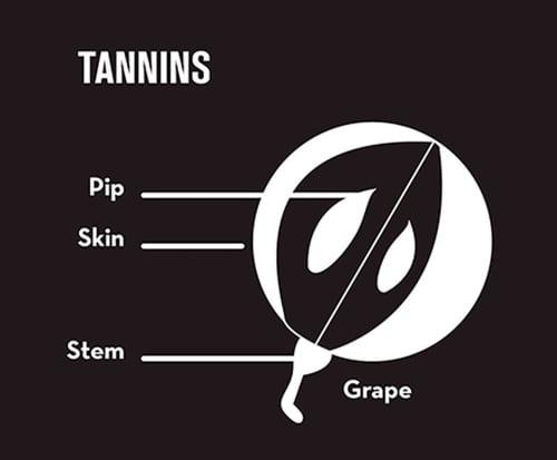 Taninurile