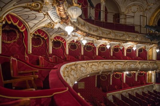 Teatrul de Stat Oradea