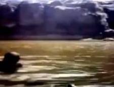 tineri inecat lac