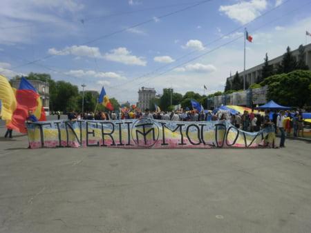 Tinerii Moldovei