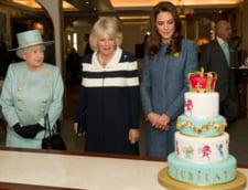 trebuie rescrisa, e nevoie de informatie si pentru o stire - Kate Middleton, in imagini rare (Galerie foto)
