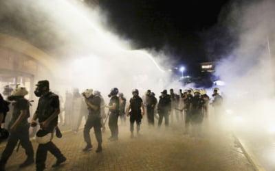 Turcia greva proteste