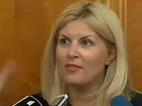 Udrea suspendare Basescu