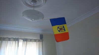 UK mars Moldova