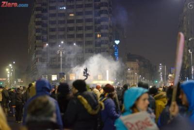 ultrasi protest miercuri