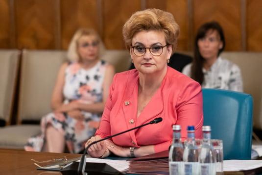 Un vice ALDE ii da replica Gratielei Gavrilescu: Ati votat iesirea de la guvernare! Suferiti de amnezie de 10 zile incoace?