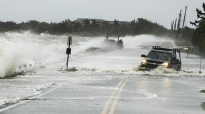 uragan sandy SUA