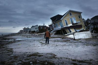 uragan sandy urmari america