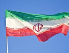 veronica - Acordul dintre Iran si puterile mondiale privind programul nuclear va fi pus in aplicare din 20 ianuarie