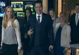 Victor Ponta dezbatare Daciana