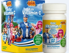 vitamine lazy town