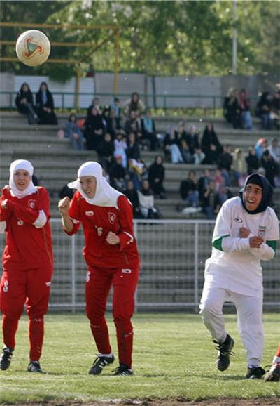 voal fotbal religie