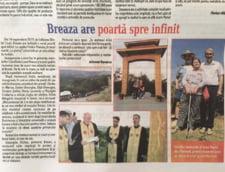 ziar local Breaza